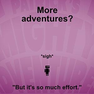 Patrick-More-Adventures